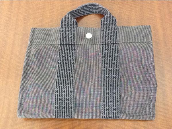 エルメス・エールライントート・PMのバッグを買取 横浜 あざみ野店