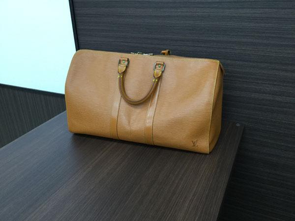 ヴィトン・キーポル・45のバッグを買取 名古屋 名古屋徳重店