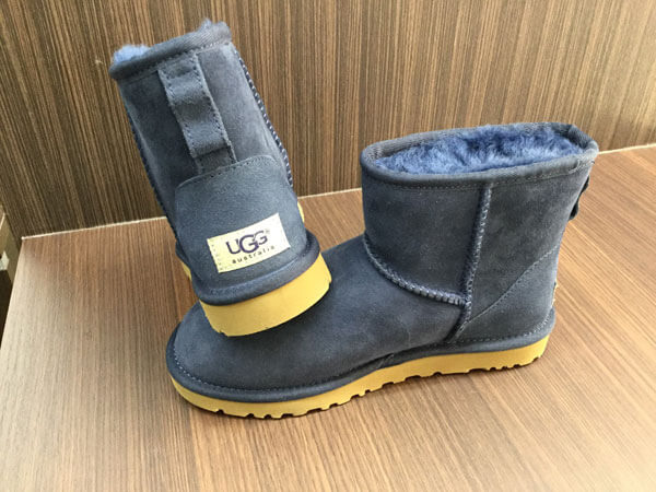 UGGのムートンブーツを買取|名古屋|名古屋本山店