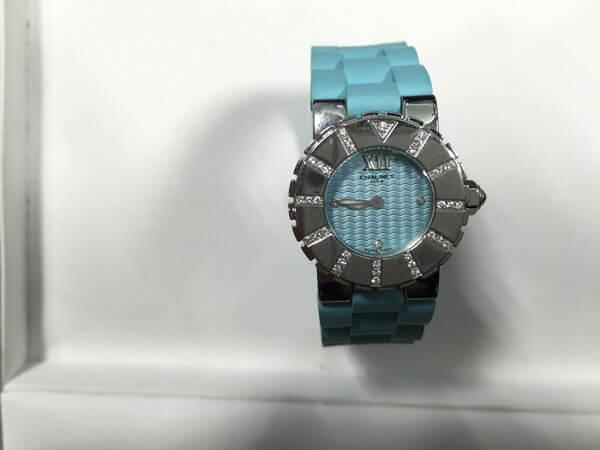 ショーメ・クラスワン・621-2046の腕時計を買取 梅田 塚口店