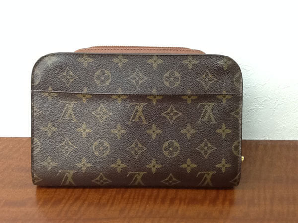 ヴィトン・モノグラム・オルセーのバッグを買取 姫路 姫路店