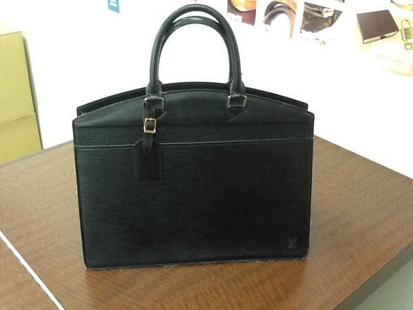ヴィトン・エピ・リヴィエラのバッグを買取|広島|広島五日市店