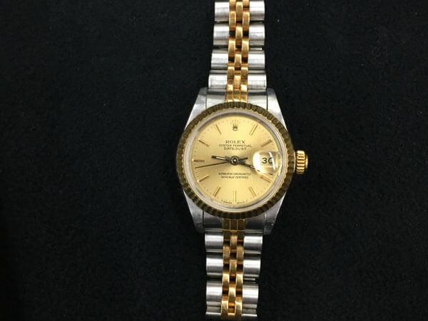 ロレックス・69173の腕時計を買取|名古屋|名古屋高畑店