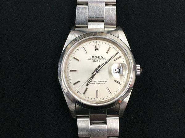 ロレックス・15200の腕時計を買取 名古屋 名古屋高畑店