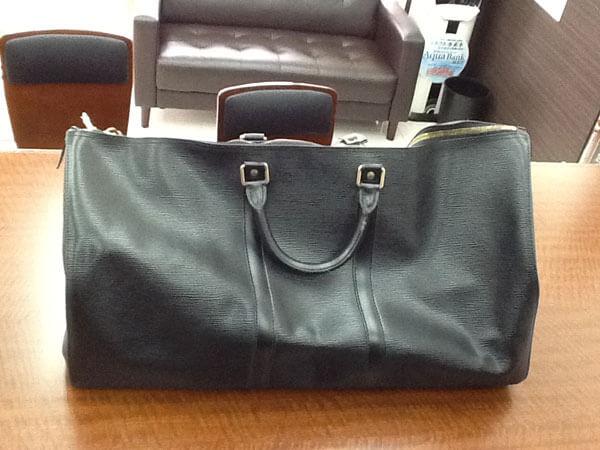 ヴィトン・エピ・キーポル55のバッグを買取|名古屋|名古屋香流店