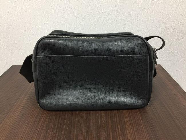 ヴィトン・タイガ・リポーターのバッグを買取|神戸|板宿店