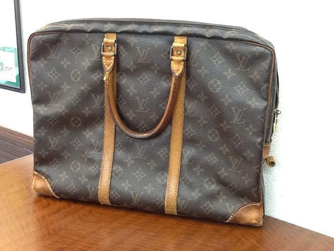 ヴィトン・モノグラム・ヴォワヤージュのバッグを買取 名古屋 名古屋藤が丘店