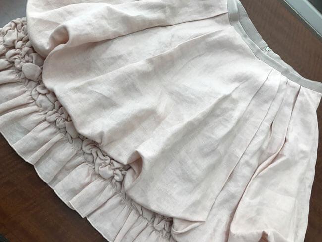 フォクシー・デイジーリン・ホイップスカートを買取|名古屋|名古屋瑞穂店