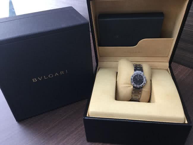 ブルガリ・BB23SSの腕時計を買取 大阪 谷町店