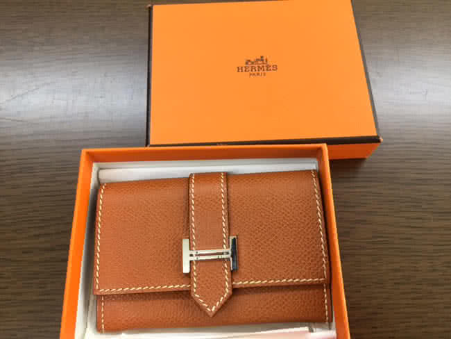 エルメス・ベアンのコインケースを買取 大阪 曽根店