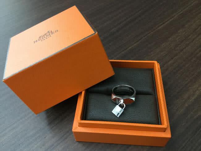 エルメスのリングを買取|大阪|谷町店