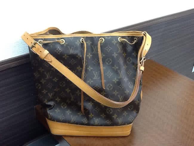 ヴィトン・モノグラム・ノエのバッグを買取|名古屋|名古屋藤が丘店