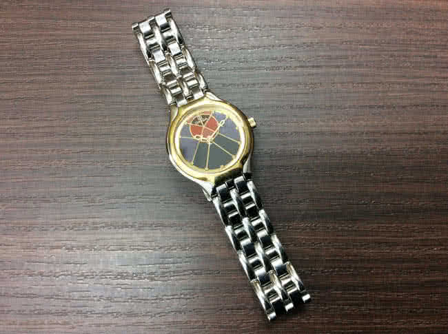 オメガ・デビル・シンボルの腕時計を買取|難波|天王寺上本町店