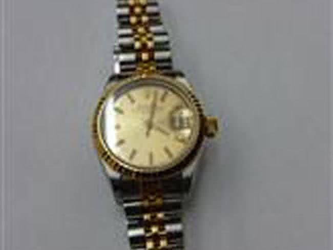 ロレックス・レディース・デイトジャスト・69173の腕時計を買取 梅田 野田店