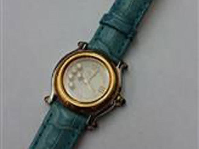 ショパール・ハッピースポーツの腕時計を買取 梅田 野田店