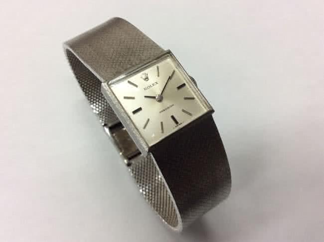 ロレックス・プレシジョンの腕時計を買取|難波|天王寺上本町店