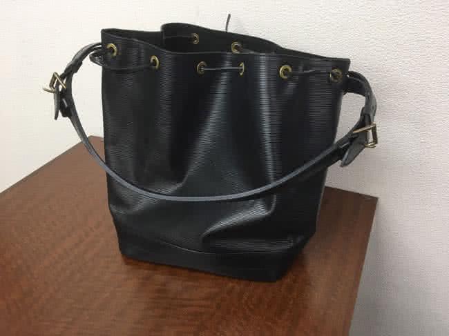 ヴィトン・エピ・ノエのバッグを買取 名古屋 名古屋瑞穂店