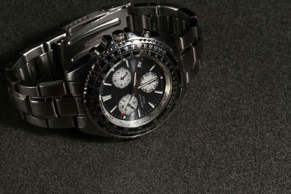 ムーブメント別にみる!腕時計の種類