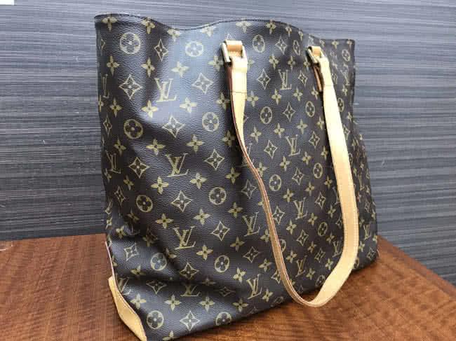 ヴィトン・モノグラム・カバ・アルトのバッグを買取|名古屋|名古屋大曽根店