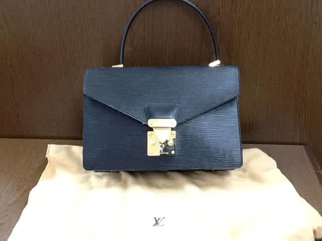 ヴィトン・エピ・コンコルドのバッグを買取|大阪|曽根店