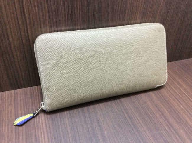 エルメス・アザップ・シルクインの財布を買取|梅田|都島店