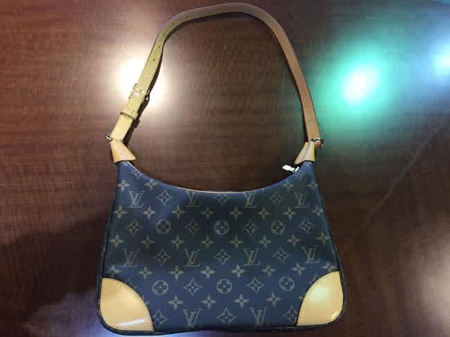 ヴィトン・モノグラム・ブローニュのバッグを買取|神戸|兵庫店