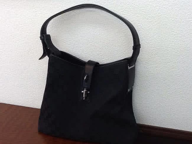 グッチ・GG・ニュージャッキーのセミショルダーバッグを買取|名古屋|名古屋藤が丘店