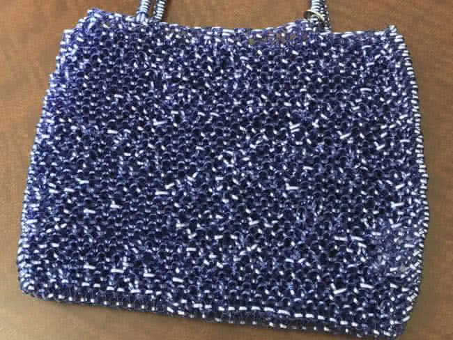 アンテプリマ・ワイヤー・ハンドバッグを買取 愛知県 名古屋平針店