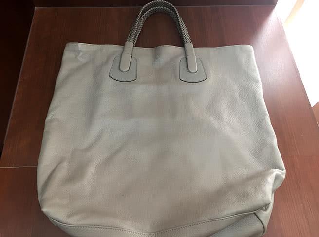 グッチ・レザートートバッグを買取|愛知県|名古屋カインズ堀田店