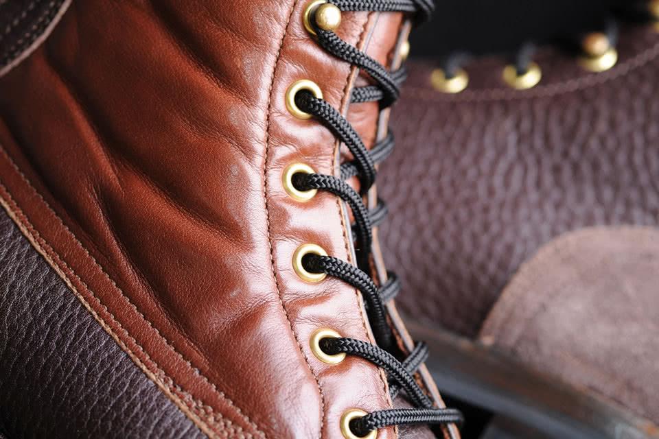 使用感があっても大丈夫!買取可能な靴ブランド