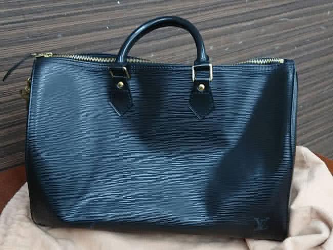 ヴィトン・エピ・スピーディー・40・ノワールのバッグを買取|川崎|鷺沼店