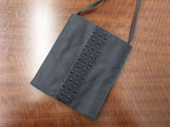 エルメス・エールラインのショルダーバッグを買取 名古屋 名古屋平針店