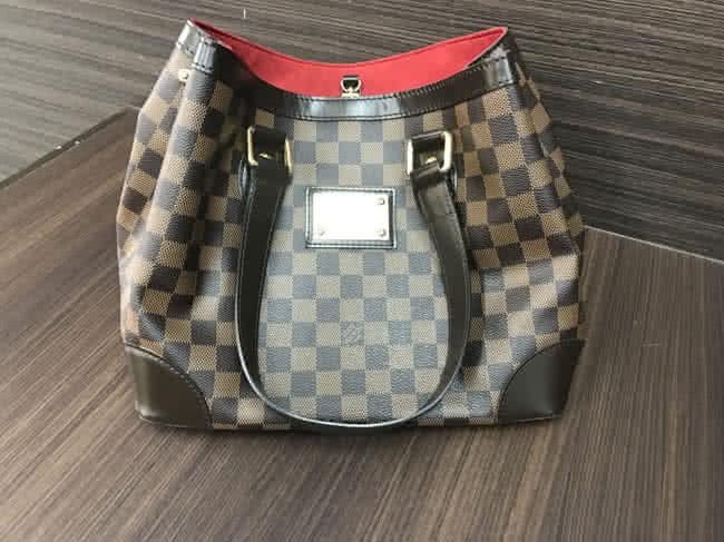 ヴィトン・ダミエ・ハムプステッドのバッグを買取 名古屋 安城店