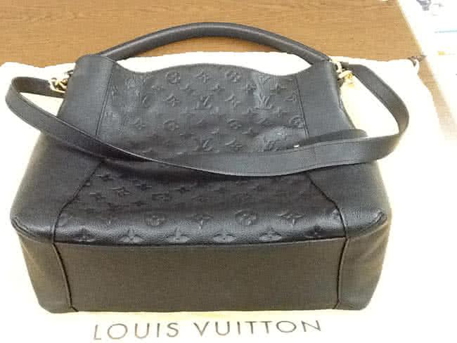 ヴィトン・アンプラント・バガテル・2wayのバッグを買取|大阪|曽根店