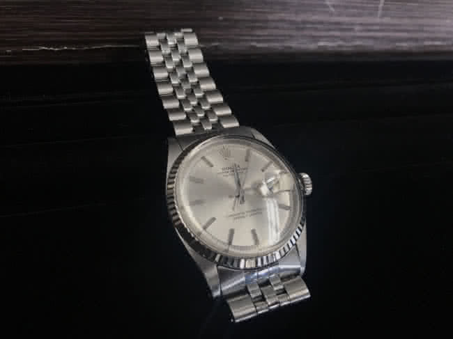 ロレックス・1601の腕時計を買取|名古屋|名古屋大曽根店