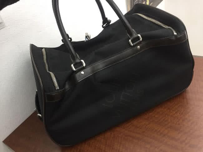 ヴィトン・ダミエジェアン・エオールのバッグを買取|梅田|野田店
