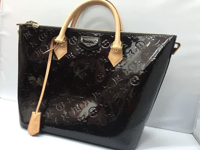 ヴィトン・ヴェルニ・モンテベロのバッグを買取|名古屋|名古屋大曽根店