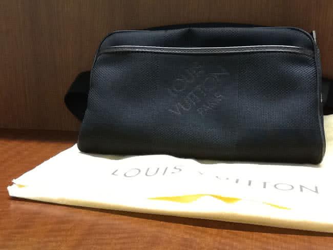 ヴィトン・ダミエジェアン・アクロバットのバッグを買取 神戸 兵庫店