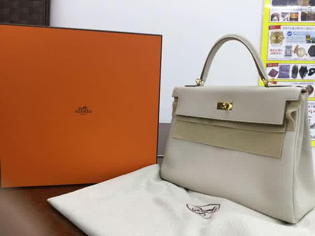 エルメス・ケリー 32・クレ・トゴ・2way・年式Aのバッグを買取 浦和 浦和店