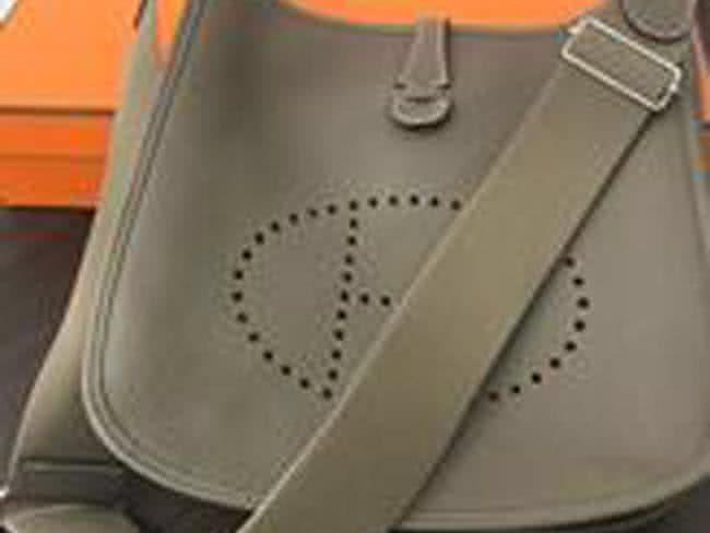 エルメス・エブリンⅢのバッグを買取|横浜|横浜青葉台店