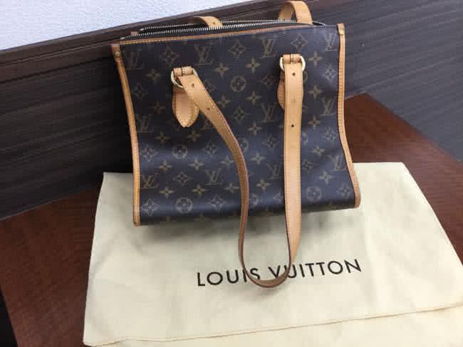 ヴィトン・モノグラム・ポパンクール・オのバッグを買取|名古屋|名古屋藤が丘店