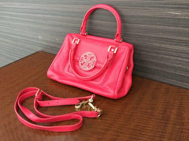 トリーバーチ・2wayのバッグを買取|川崎|川崎溝の口店