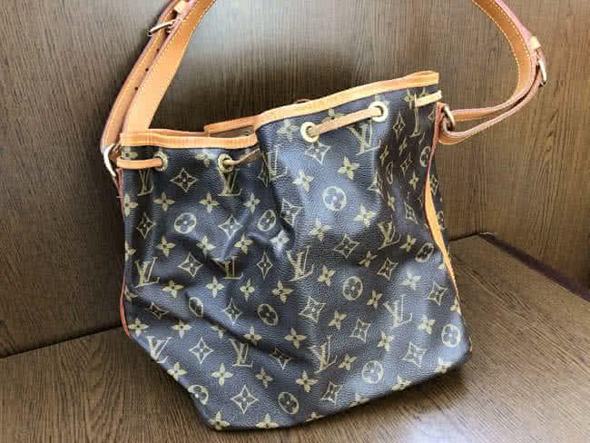 ヴィトン・モノグラム・ノエのバッグを買取 大阪 曽根店