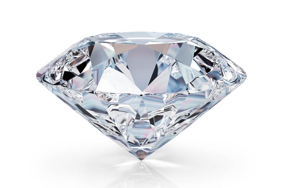 ダイヤモンドの指輪の価値はどうやって決まる?気になる買取価格は?
