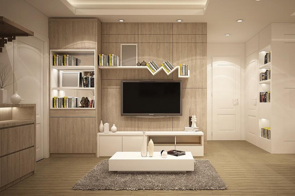 部屋をシンプル&おしゃれに見せる、エコな簡単収納術