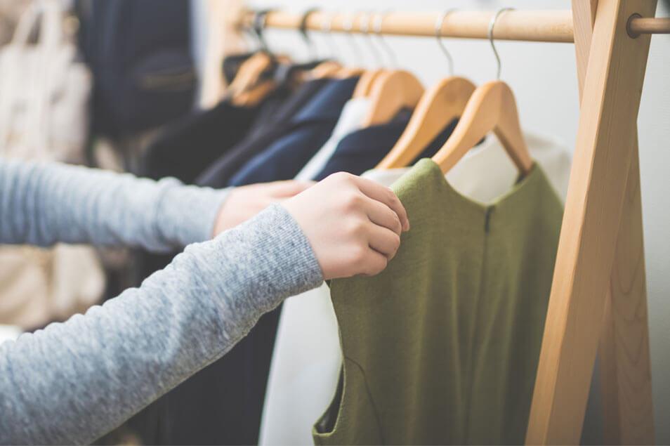 ファストファッションのアイテムも買取できる?~リユースすることのメリット