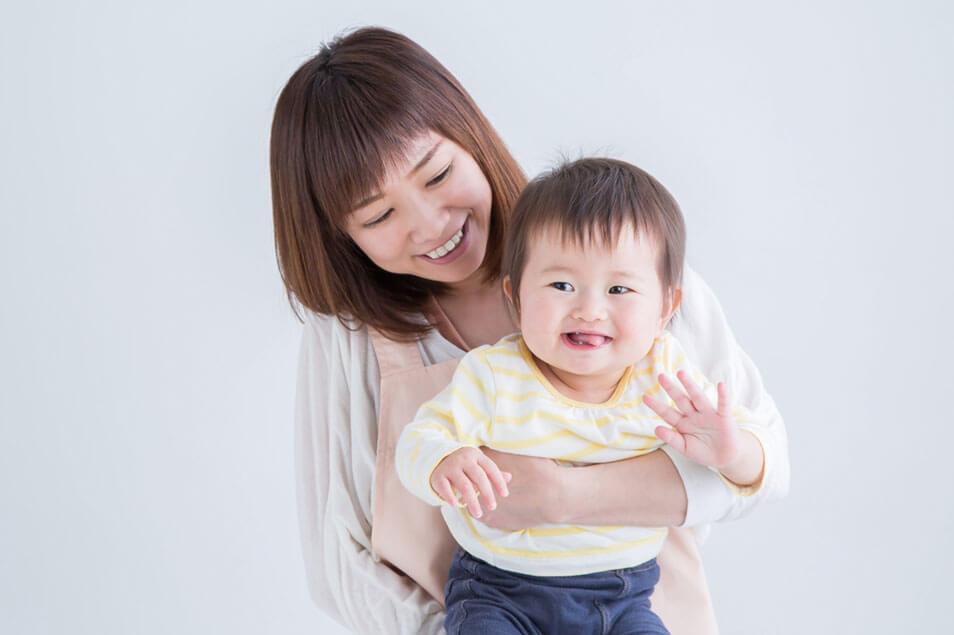 エコにもつながる子育て。おむつなし育児の魅力とは?
