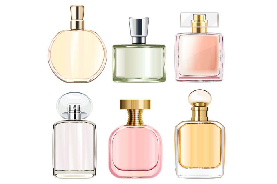 香水は正しい保管で賢くリユースしよう