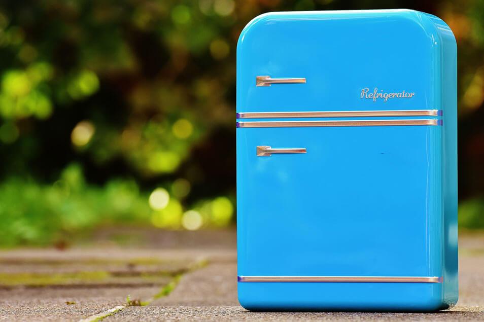 冷蔵庫の中身ちゃんと管理できてる?廃棄を防いでエコ活動