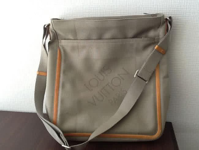 ルイヴィトン・コンパニョン・ダミエジェアンのバッグを買取 神戸 岡本店